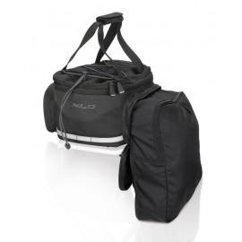 XLC torba bagazn. carry more BA-S64