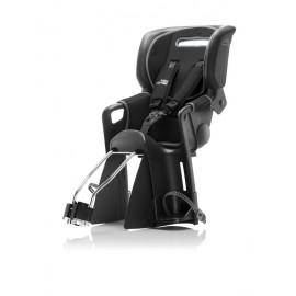 fotelik dzieciecy Jockey³Comfort czarny