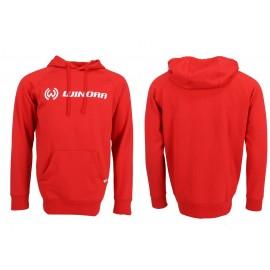 Sweatshirt Winora meski Light
