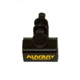 Uchwyt do transportu zapięć U-Lock AUVRAY SE2V - pionowy
