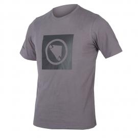 Koszulka One Clan Carbon Icon T - Endura