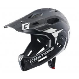 Kask rower. Cratoni C-Maniac 2.0MX (MTB)