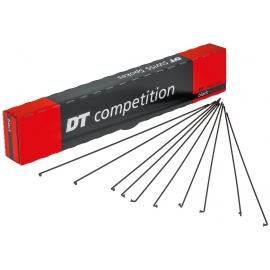Szprychy DT Swiss 2.0x1.8x2.0x258 mm