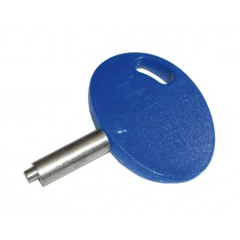 Release Key Thule do bagaznik