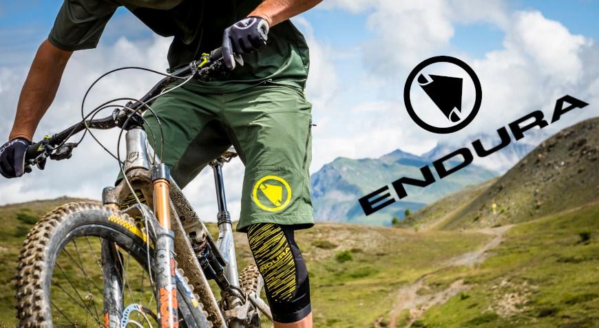 Odzież rowerowa Endura